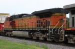 BNSF 5141